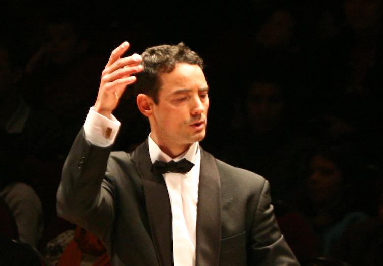 François en concert